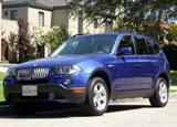 BMW X3 3.0si