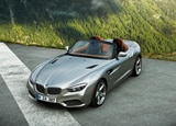 The BMW Z4 Zagato
