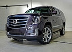 Check out GAYOT's blog for a guide to buying great SUVs like the all-new Cadillac Escalade