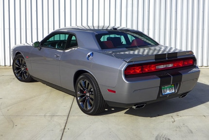2014 Dodge Challenger SRT 392