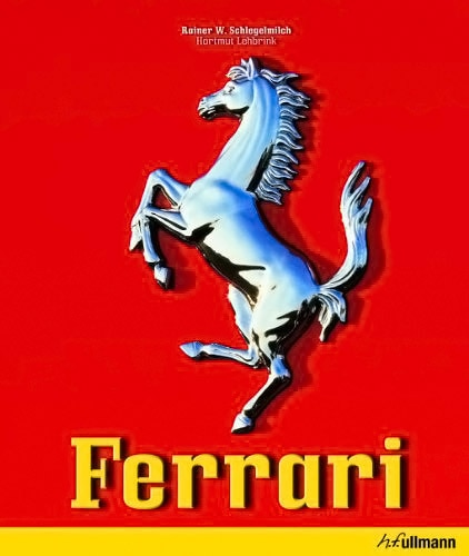 Ferrari, by Rainer W. Schlegelmilch and Hartmut Lehbrink, examines the history of this famous Italian race car