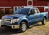 See if the Ford F-150 is the best-selling vehicle for its 36th consecutive year!