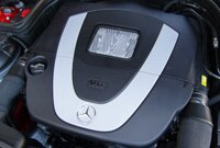 C300 Sport Motor