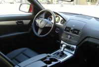 C300 Sport Interior