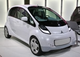 Read our car news to learn about cool new vehicles like the Mitsubishi i-MiEV