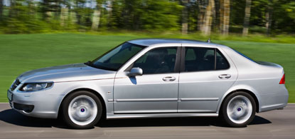 Saab has joined the General Motors Mobility Program, giving disabled drivers the option of drive European sport sedans.