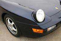 Porsche 968 Front End