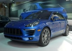Check out GAYOT's blog for a guide to buying great SUVs like the all-new Porsche Macan