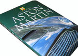 Aston Martin: Ever the Thoroughbred by Robert Edwards