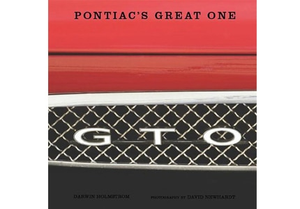 The GTO automobile became Pontiac's hottest selling car in 1964