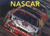 NASCAR (Gallery) by Steve Casper and Nigel Kinrade