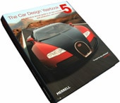 The Car Design Yearbook 5