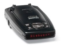 Escort Passport 9500i Radar Detector