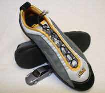 Piloti Spyder SV Driving Shoes