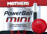 Mothers PowerBall Mini