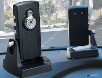 Vehicle Safeguard Video Camera