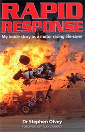 Rapid Response: My Inside Story as a Motor Racing Life-Saver