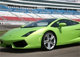 Top 10 Exotic Sports Cars