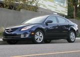 Top 10 Family Sedans