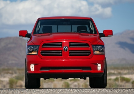Ram combines practicality and muscle to make for a versatile truck