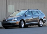 Check out our alternative fuel features to learn about vehicles like the Volkswagen Jetta SportWagen TDI