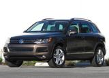 Top 10 SUVs