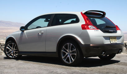 Volvo C30 T5 Version 2.0