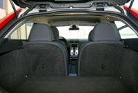 Volvo C30 Trunk