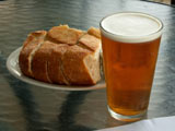 Beer is full of cancer-fighting antioxidants