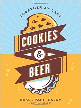 Who knew beer and cookies were such a good combination?