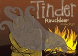 Uinta Brewing Tinder Rauchbier, one of GAYOT's Top 10 Spring Beers