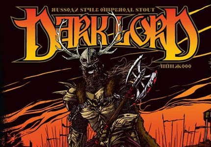 Three Floyds Dark Lord Russian Style Imperial Stout
