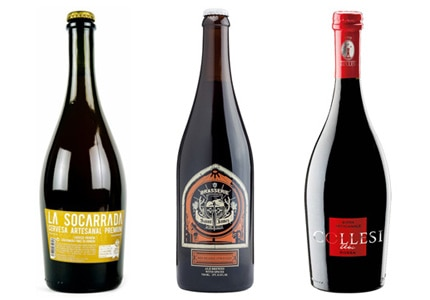 GAYOT's Top 10 Craft Beers include creative small-batch brews from around the world