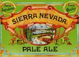 Sierra Nevada Pale Ale, one of our Top 10 Craft Beers