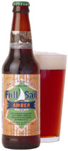Full Sail Brewing Co. Amber