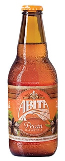 Abita Brewing Company Pecan Harvest Ale, one of GAYOT's Top 10 Fall Beers