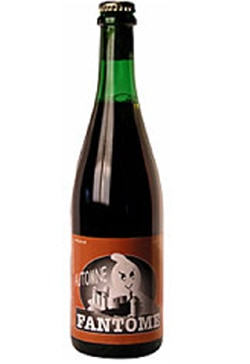 Fantome Saison D'Erezee-Automne, one of our recommended Fall Beers