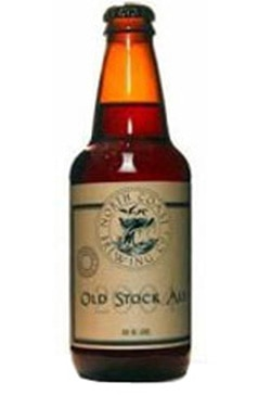 North Coast Old Stock Ale, one of our Top 10 Fall Beers
