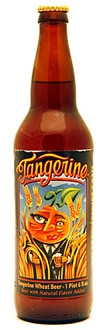 Lost Coast Tangerine Wheat is now the 49th largest brewery in the U.S. and 36th largest craft brewery in the nation
