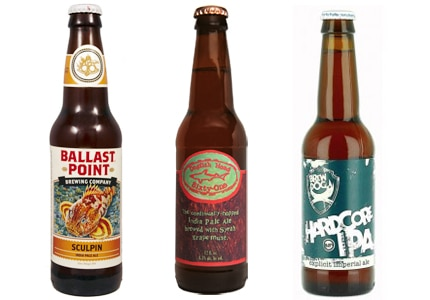 GAYOT's Top 10 IPA beers include some of the hoppiest brews around the country