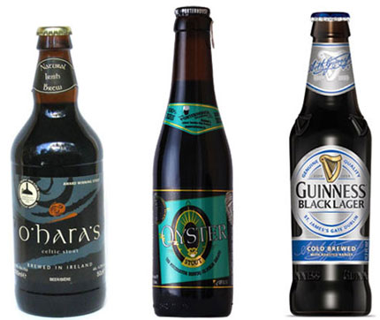 Find the perfect beers for St. Patrick's Day with GAYOT's Top 10 Irish Beers list
