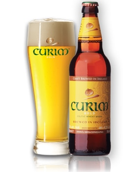 O'Hara's Irish Wheat is also known as Curim Gold Celtic Wheat