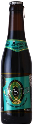 Porterhouse Brewing Co. Oyster Stout is made by Ireland's largest independent brewery