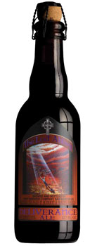 Port Brewing The Lost Abbey Deliverance Ale is a sublime sipping beer