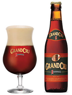 Rodenbach Grand Cru, one of our Top Sipping Beers