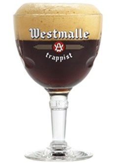 Westmalle Dubbel Belgium Trappist Ale