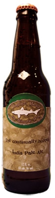 Dogfish Head 60 Minute IPA, one of our Top Summer Beers