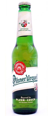 Pilsner Urquell, one of our Top Summer Beers