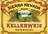 Sierra Nevada Kellerweis, one of our Top 10 Summer Beers