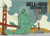 21st Amendment Hell or High Watermelon Wheat, one of GAYOT's Top 10 Summer Beers